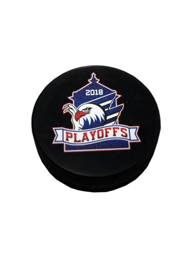 Puck Playoffs 2018