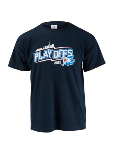 T-Shirt Playoffs 2019