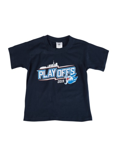 T-Shirt Playoffs 2019 Kids