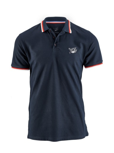 Polo Powerplay Ladies navy
