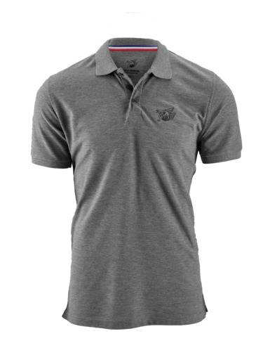 Polo Powerplay Men grey
