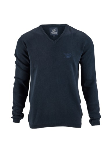 Pullover Powerplay navy