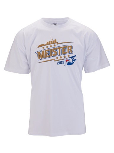T-Shirt Meisterschaft 2019 Ladies