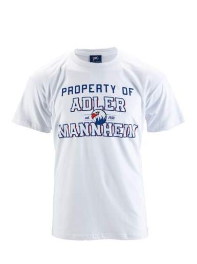 t-shirt property white kids