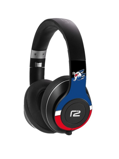 headphone Rival R2M black