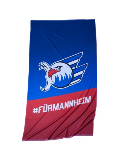 beach towel for mannheim
