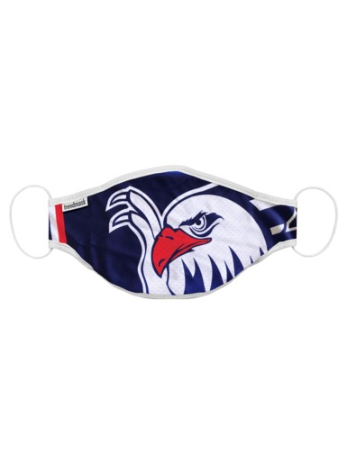 adler mask scarf kids